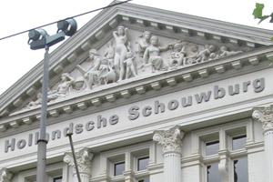 The Hollandsche Schouwburg